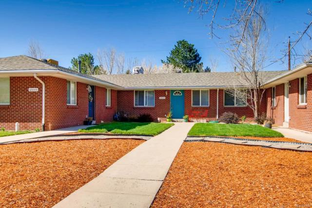 12847 W 24th Place, Golden, CO 80401 (#2239532) :: The Galo Garrido Group