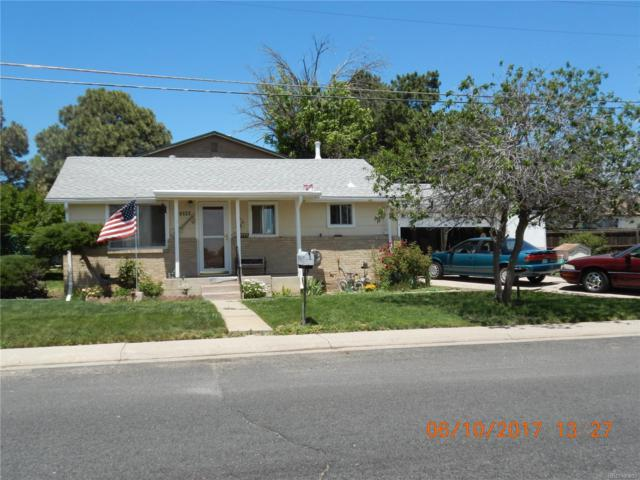 3295 W 81st Avenue, Westminster, CO 80031 (#2239738) :: Ford and Associates