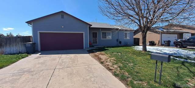 2309 Granby Way, Aurora, CO 80011 (#2239796) :: HomeSmart