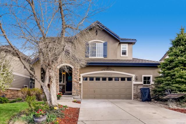 24622 E Hoover Place, Aurora, CO 80016 (#2240120) :: The Healey Group