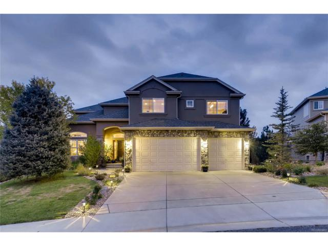 580 Eagle Nest Court, Golden, CO 80401 (#2240573) :: Ford and Associates