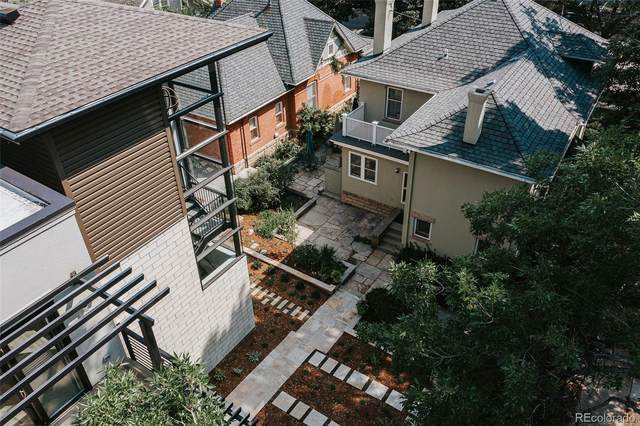 310 W Olive Street C, Fort Collins, CO 80521 (MLS #2241035) :: RE/MAX Elevate Louisville