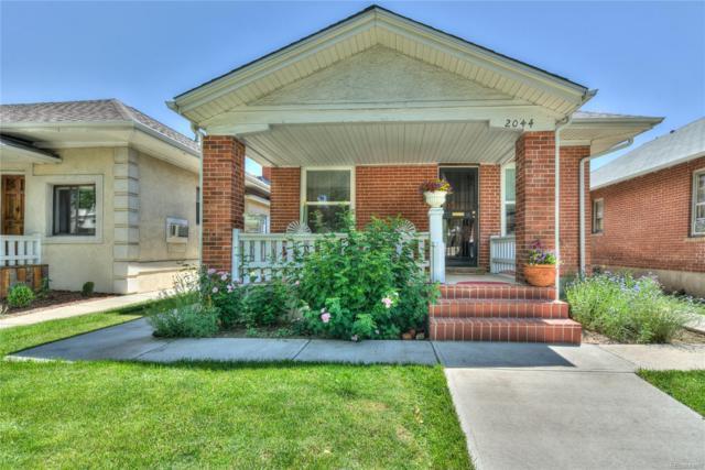 2044 Eliot Street, Denver, CO 80211 (#2241352) :: Wisdom Real Estate