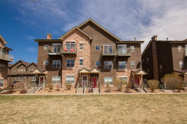 18826 E Yale Circle C, Aurora, CO 80013 (#2241408) :: The Peak Properties Group