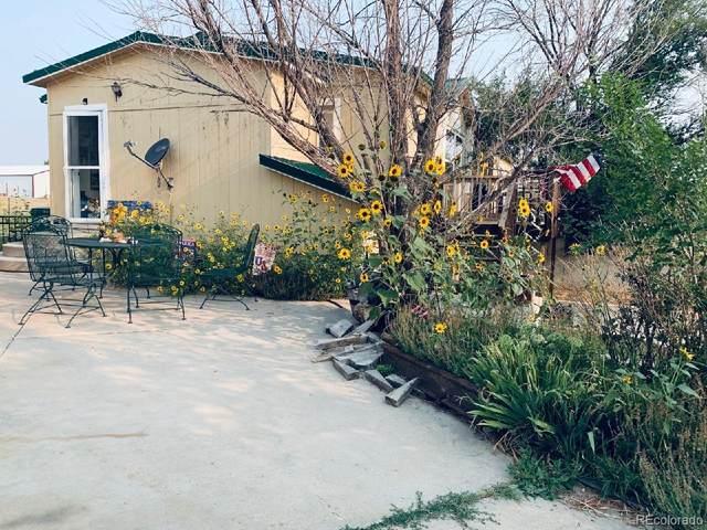 7230 Abilene Drive, Peyton, CO 80831 (MLS #2241507) :: 8z Real Estate