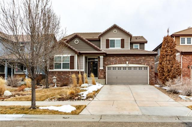 732 Graham Circle, Erie, CO 80516 (#2241603) :: Bring Home Denver
