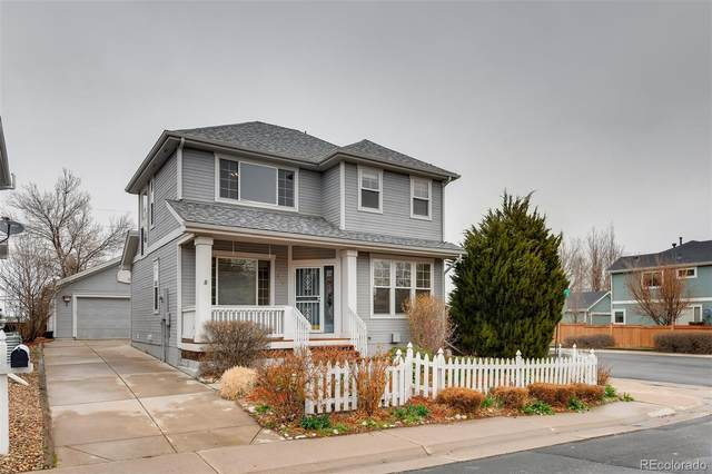 7981 E Harvard Circle, Denver, CO 80231 (#2241954) :: The HomeSmiths Team - Keller Williams