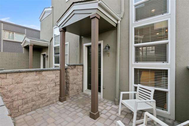 1300 Garfield Street #7, Denver, CO 80206 (#2242292) :: Wisdom Real Estate
