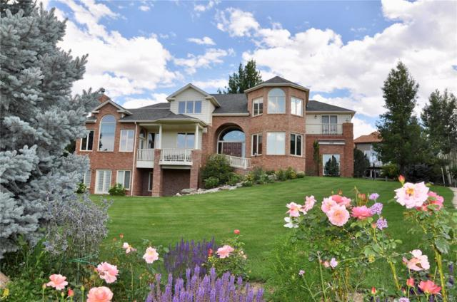 8418 Greenwood Drive, Niwot, CO 80503 (#2242517) :: The Heyl Group at Keller Williams