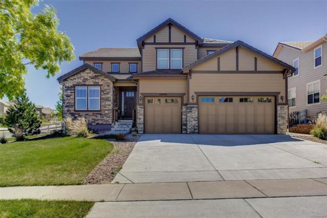 16006 Wheeler Point, Broomfield, CO 80023 (#2242525) :: Bring Home Denver with Keller Williams Downtown Realty LLC