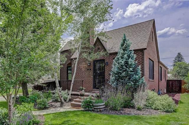 1601 Fairfax Street, Denver, CO 80220 (#2242676) :: Wisdom Real Estate