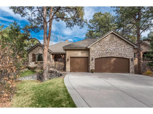 5275 Red Pass Court, Castle Rock, CO 80108 (MLS #2242687) :: 8z Real Estate