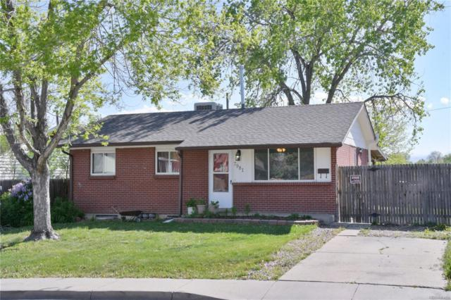 7981 Granada Road, Denver, CO 80221 (#2242955) :: The DeGrood Team
