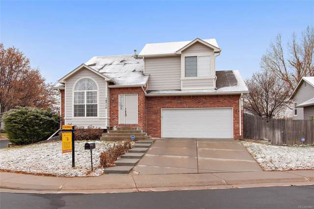 15710 E Exposition Drive, Aurora, CO 80017 (#2243100) :: 5281 Exclusive Homes Realty