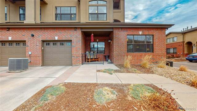 199 Quebec Street H, Denver, CO 80220 (#2243224) :: The Dixon Group