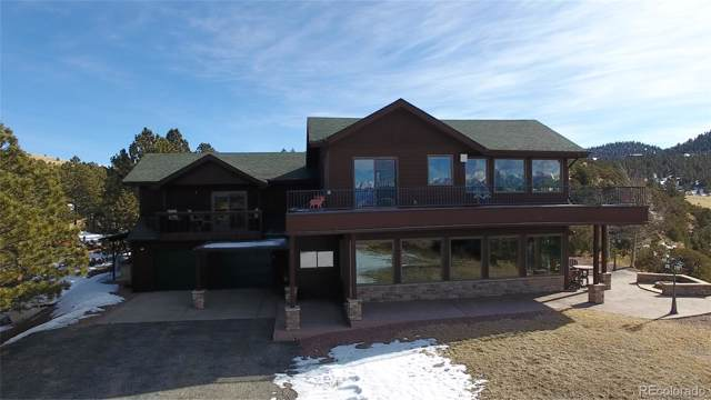 168 Bunker Hill Circle, Silver Cliff, CO 81252 (#2243276) :: The DeGrood Team