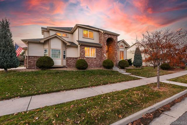 6425 Clearwater Drive, Loveland, CO 80538 (#2243511) :: The DeGrood Team