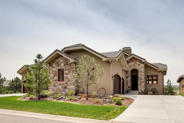 5149 Le Duc Lane, Castle Rock, CO 80108 (#2244155) :: Bicker Realty