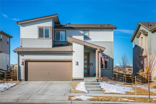 11069 Rifle Court, Commerce City, CO 80022 (#2244345) :: The Griffith Home Team