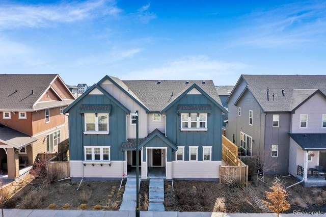 7946 E 53rd, Denver, CO 80238 (#2244516) :: James Crocker Team