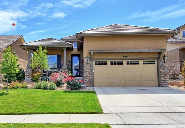 4100 Wild Horse Drive, Broomfield, CO 80023 (#2244738) :: The Peak Properties Group