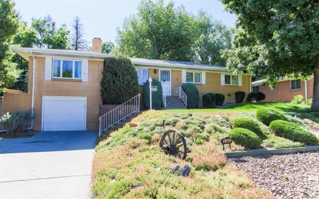 6388 S Acoma Street, Littleton, CO 80120 (#2244927) :: The Pete Cook Home Group