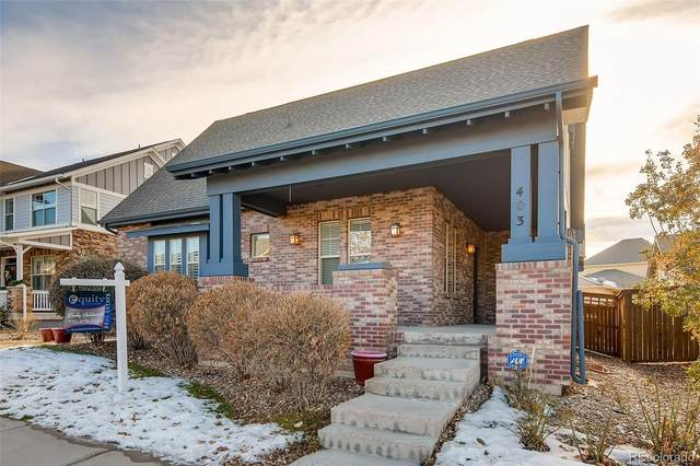 403 Alton Way, Denver, CO 80230 (#2245107) :: The DeGrood Team