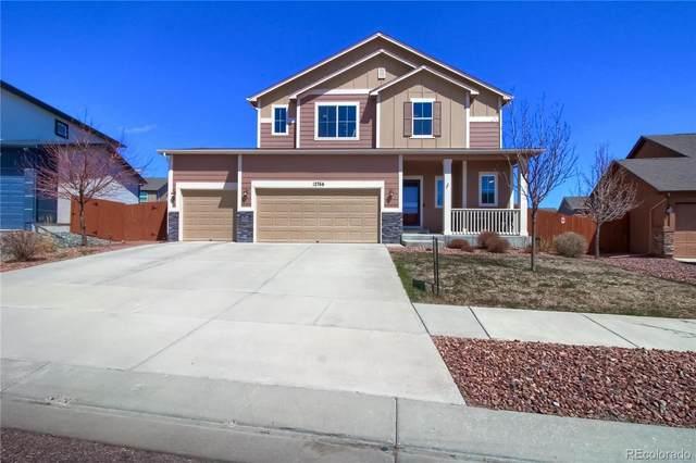 12766 Sunlight Peak Place, Peyton, CO 80831 (#2245168) :: Mile High Luxury Real Estate