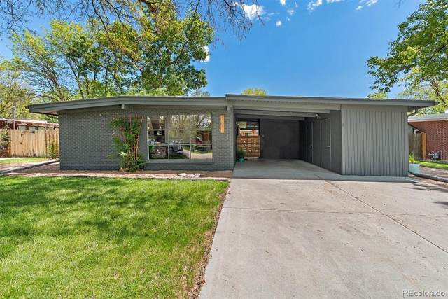6060 Everett Street, Arvada, CO 80004 (MLS #2245482) :: Bliss Realty Group