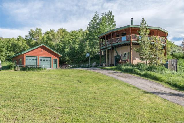 24450 Uncompahgre Road, Oak Creek, CO 80467 (MLS #2245578) :: 8z Real Estate