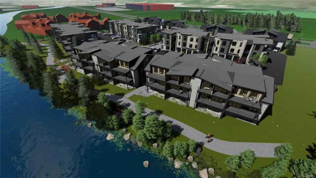 930 Blue River Parkway #814, Silverthorne, CO 80498 (#2245589) :: The Healey Group