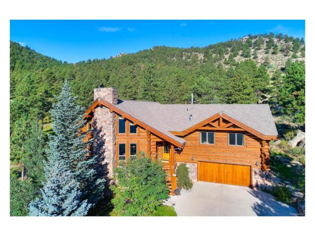 5005 Colard Lane, Lyons, CO 80540 (MLS #2245865) :: 8z Real Estate