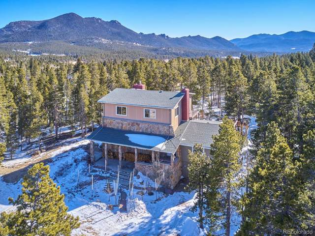 48 Aurora Road, Black Hawk, CO 80422 (#2245877) :: The DeGrood Team