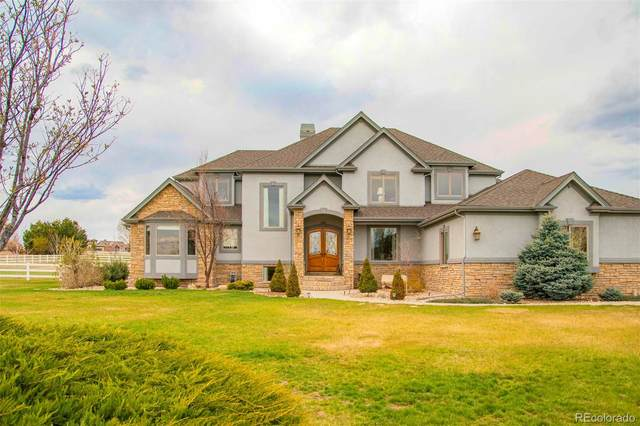 1268 Falcon Court, Windsor, CO 80550 (#2245936) :: The Harling Team @ HomeSmart