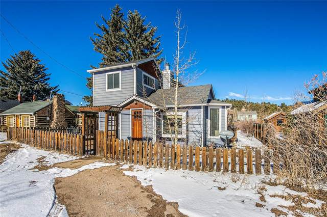 125 E 1st Street, Nederland, CO 80466 (#2246262) :: The Griffith Home Team