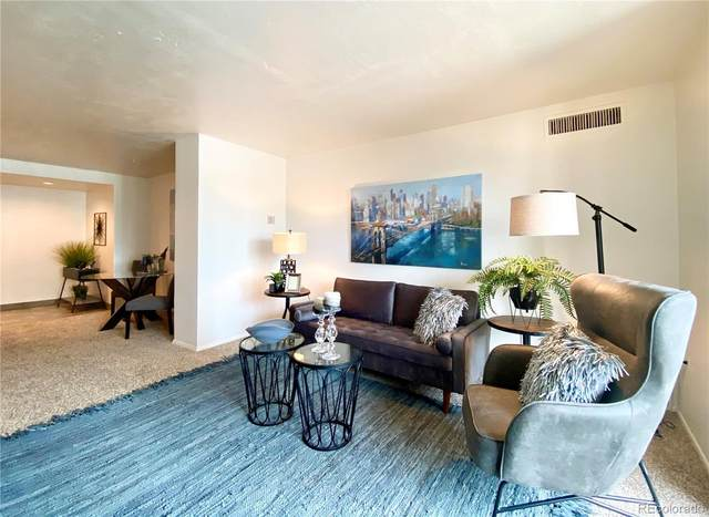 1020 15th Street 20D, Denver, CO 80202 (#2246931) :: The DeGrood Team