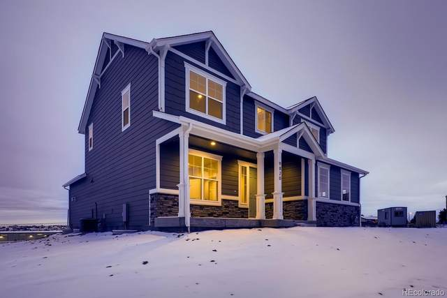 10091 E 160th Place, Brighton, CO 80602 (#2247022) :: The DeGrood Team
