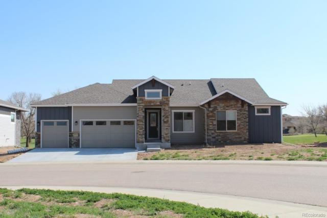 783 Deer Meadow Drive, Loveland, CO 80537 (#2247099) :: The City and Mountains Group
