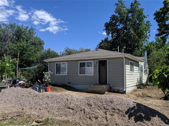 5330 King Street, Denver, CO 80221 (#2247163) :: James Crocker Team