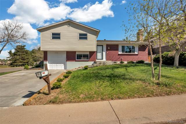 19096 E Bethany Place, Aurora, CO 80013 (#2247222) :: The Peak Properties Group