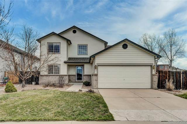 2480 Prairie Lane, Castle Rock, CO 80104 (#2247937) :: Wisdom Real Estate