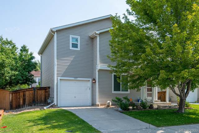 1227 Bluejay Avenue, Brighton, CO 80601 (#2247946) :: Re/Max Structure