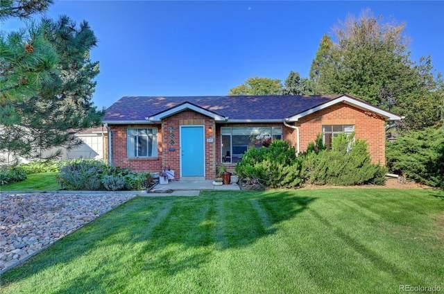 37 S Yarrow Street, Lakewood, CO 80226 (MLS #2248151) :: 8z Real Estate