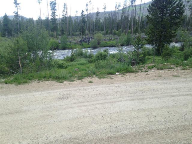 632 County Road 464, Grand Lake, CO 80447 (MLS #2248344) :: 8z Real Estate