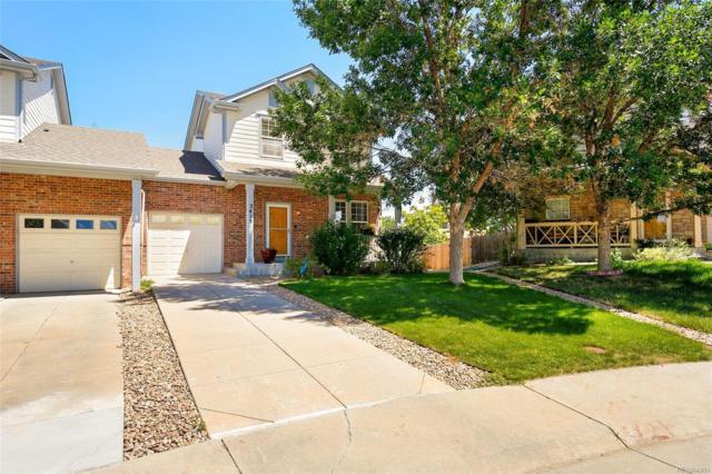 3415 E 123rd Drive, Thornton, CO 80241 (MLS #2248364) :: 8z Real Estate