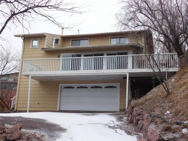 503 Hawthorne Place, Colorado Springs, CO 80906 (MLS #2248527) :: 8z Real Estate