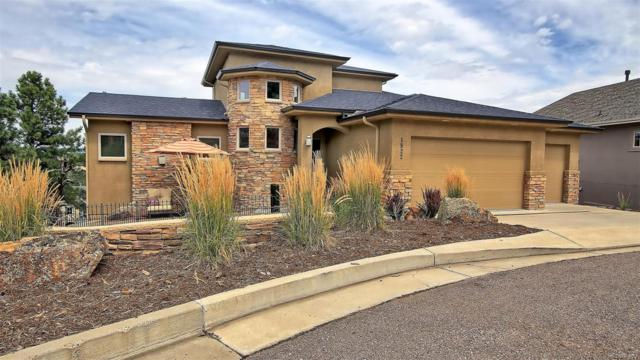 1922 Safe Harbor Court, Colorado Springs, CO 80919 (#2248949) :: The Peak Properties Group