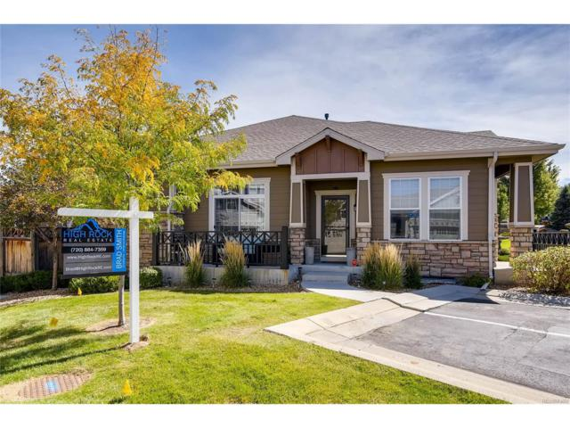 3751 W 136th Avenue L1, Broomfield, CO 80023 (#2249004) :: The Griffith Home Team