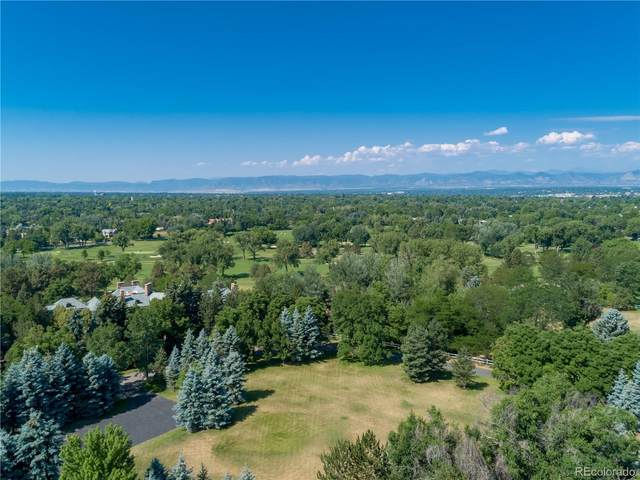 15 Cherry Hills Drive, Cherry Hills Village, CO 80113 (#2249220) :: Finch & Gable Real Estate Co.
