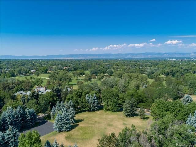15 Cherry Hills Drive, Cherry Hills Village, CO 80113 (#2249220) :: Berkshire Hathaway HomeServices Innovative Real Estate